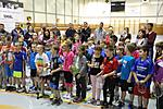 FZ FORZA BADMINTON CZECH TALENT 2017